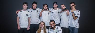 Equipe Black Dragons