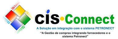 Banner da CIS Petronect