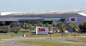 Fábrica da ABB