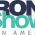 Logo Droneshow evento de drones