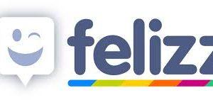 Logomarca Felizz