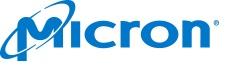 Logomarca Micron