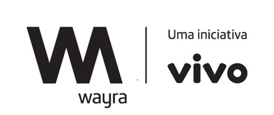 Logomarca Wayra Vivo