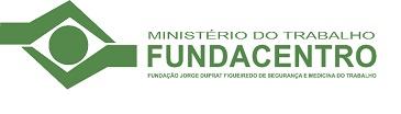 Logomarca da Fundacentro