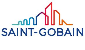 Logomarca da Saint-Gobain
