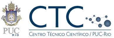 Logomarca do CTC PUC Rio