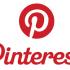 Logomarca do Pinterest