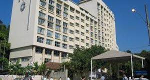 Edifício PUC Rio