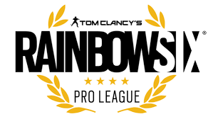Banner do game Rainbow six