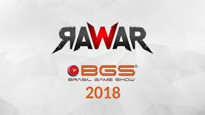 Banner da Rawar BGS