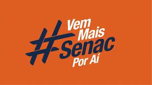 Banner do Senac