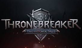 Banner do Thronebreaker