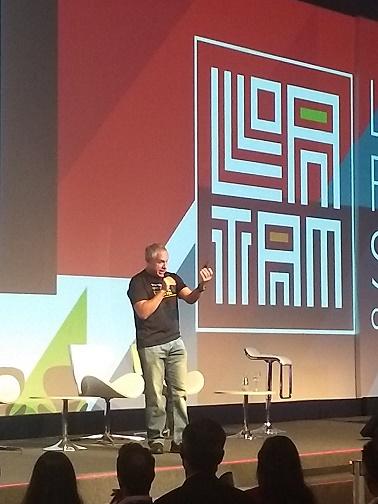 Uri Levine, fundador do Waze