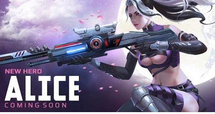 Cena do game Trigger