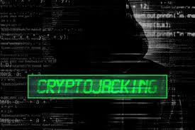 Cripto racking descobertos McAfee Labs