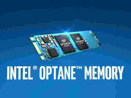 Banner memória optane Intel Hack The City