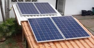 paineis energia solar