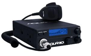 Outro modelo de rádios PX