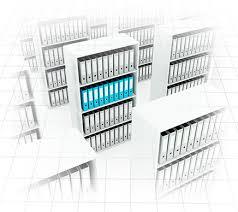 representação spls guarda de documentos