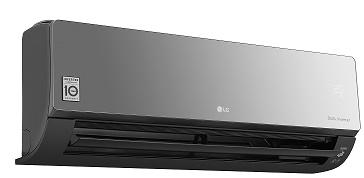 Ar Condicionado LG Dual Inverter Art Cool