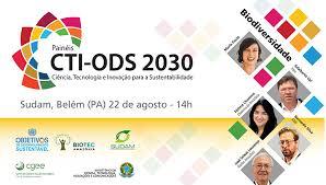 Painel CTI – ODS 2030