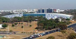 Centro de convenções Cidade da fotografia