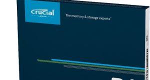 O SSD Crucial