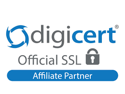 Logomarca Digicert