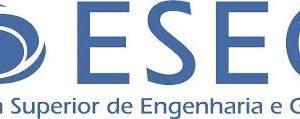 Banner da ESEG