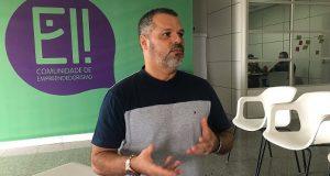 Eduardo Gay da Ei! apoio a EJ