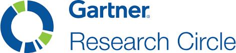 Logomarca do Gartner