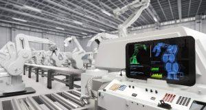 Indústria 4.0 fábrica do futuro