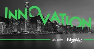 Inovation Shneider IA