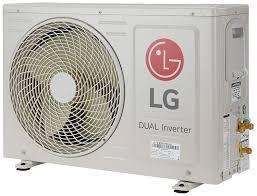 LG ar condicionado DUAL Inverter