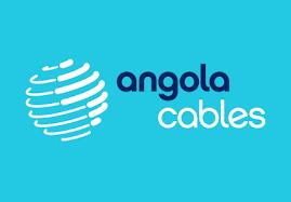 Logomarca Angola cables