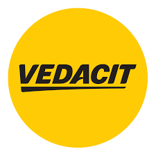 Logomarca Vedacit