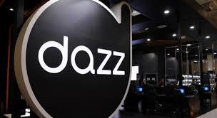 Logomarca da Dazz
