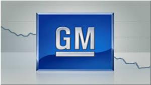 Logomarca da GM