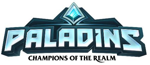 Logomarca do Paladins