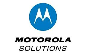 Logomarca Motorola Solutions
