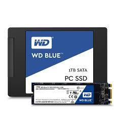 SSD da Western Digitalm com NVMe