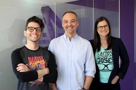Pessoas da startup