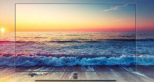 TV ALED Samsung