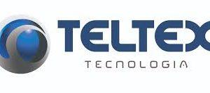 Logomarca da Teltex