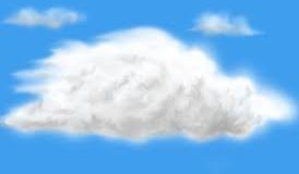 Nuvem armazenamento em nuvem