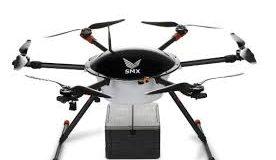 drone SMX
