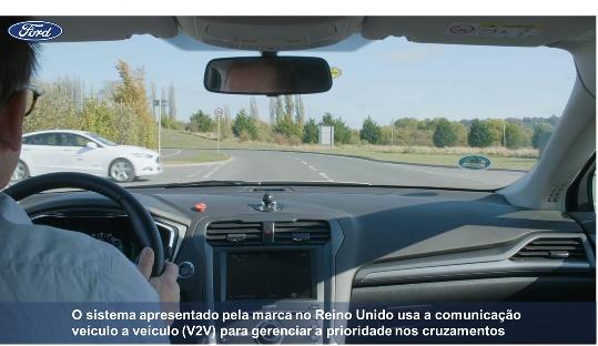 Tecnologia Ford