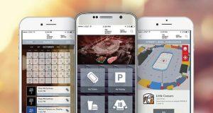 Smartphonesw com tecnologia HERE