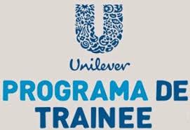 Banner programa treinee