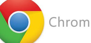 Logomarca do Google Chrome